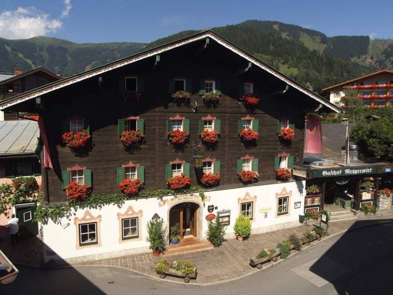 Romantic Hotel Zell am See