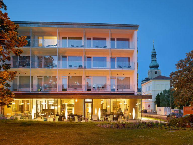 hotel mit casino