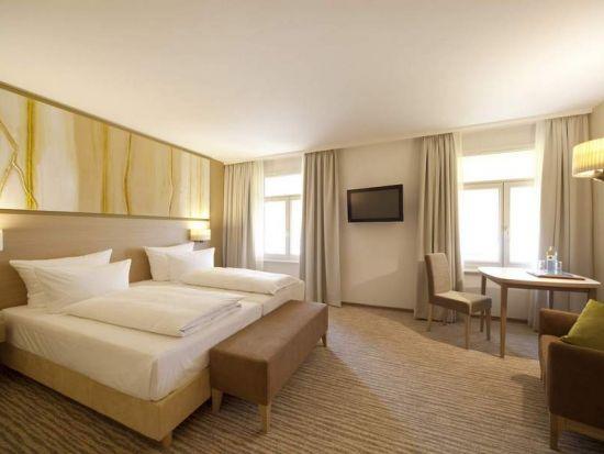 Design zimmer im hotel kaiserstrand in bregenz for Design strandhotels