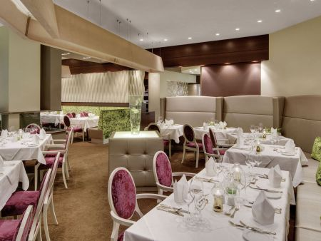 casino linz restaurant