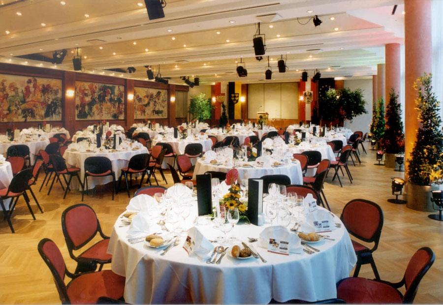 Dinner Und Casino Baden