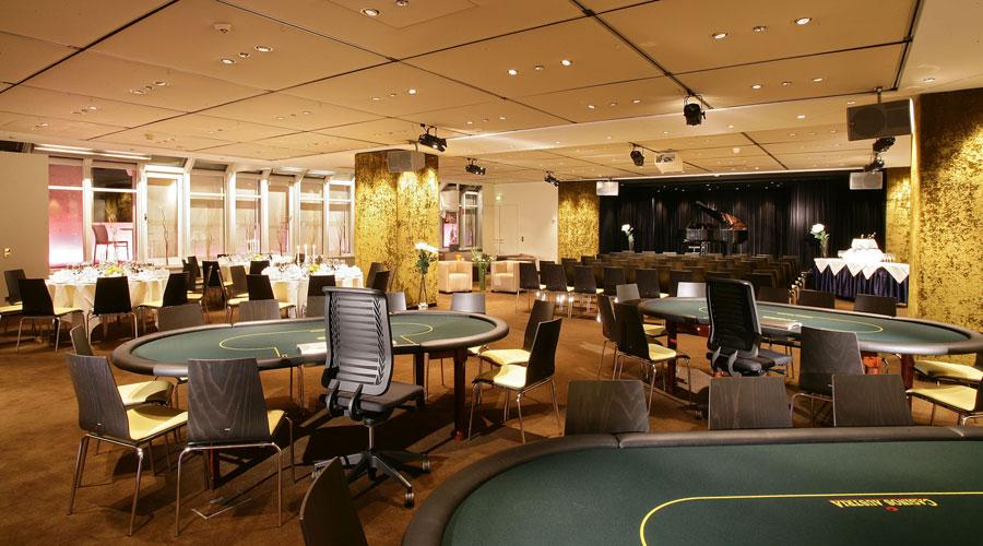 Casino Innsbruck Dinner