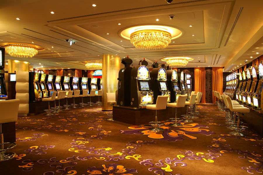 Casino Linz Events