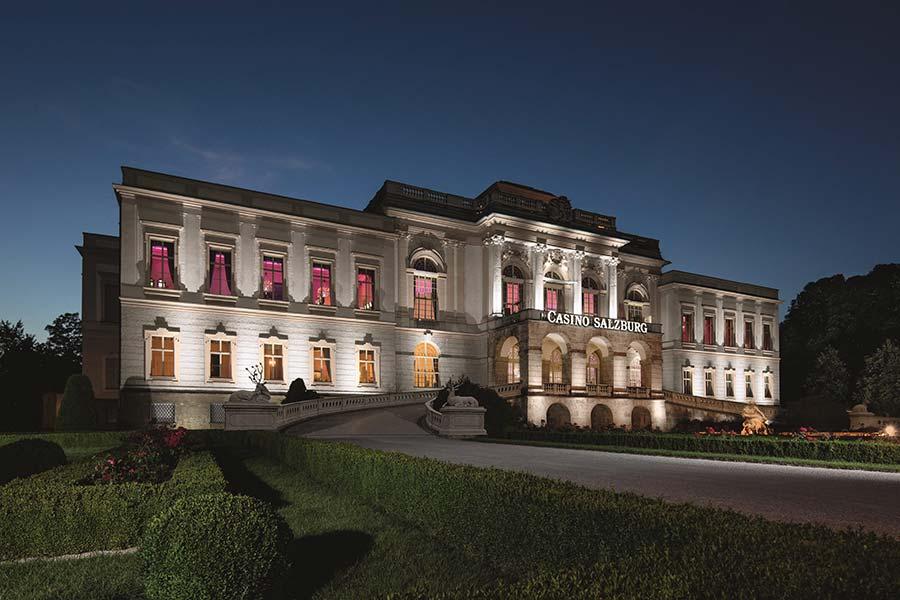 Casino Salzburg KleГџheim