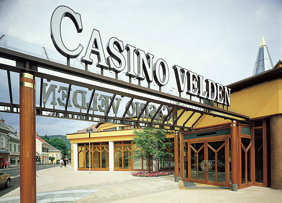 Casino graz dinner gutschein