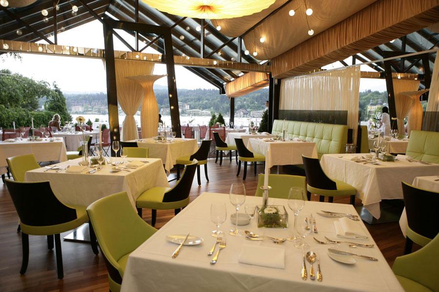 Casino Restaurant Velden