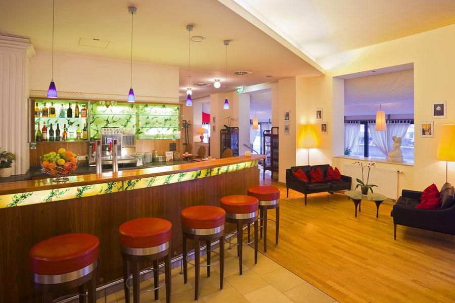 Hotels Wien Stadtmitte