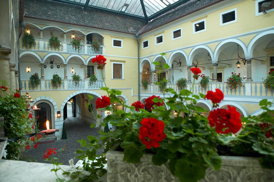 Spa Hotel Weikersdorf Baden