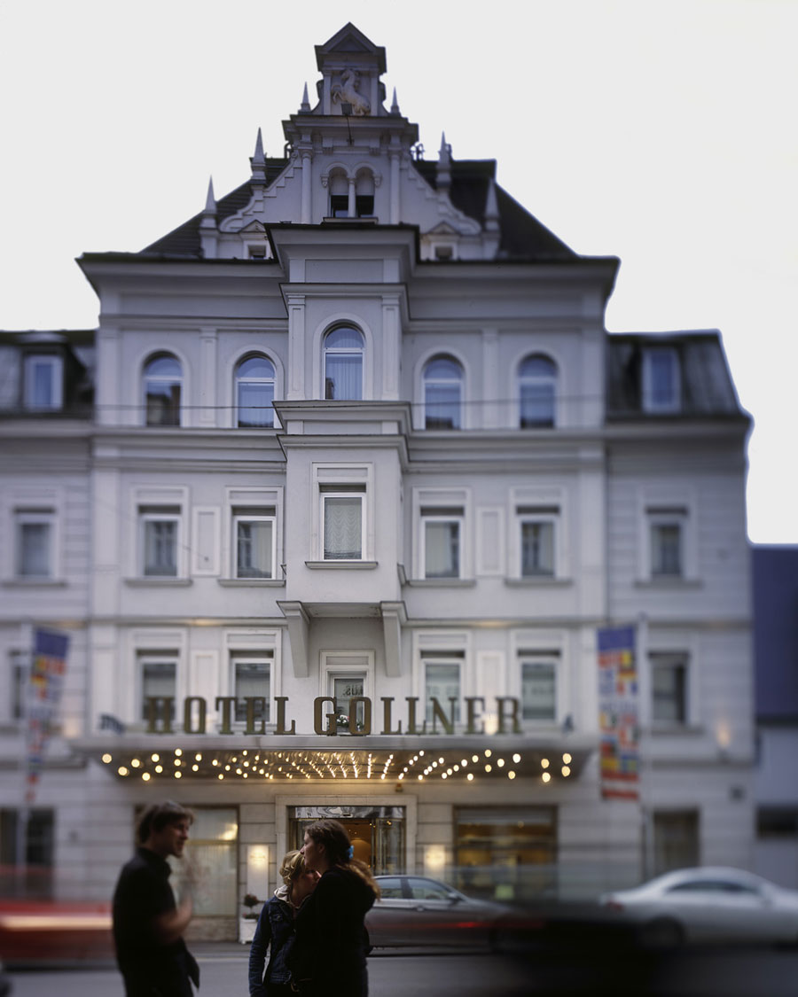 Casino Night Austria