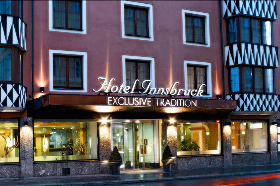 Grand Hotel Europa Innsbruck Tripadvisor