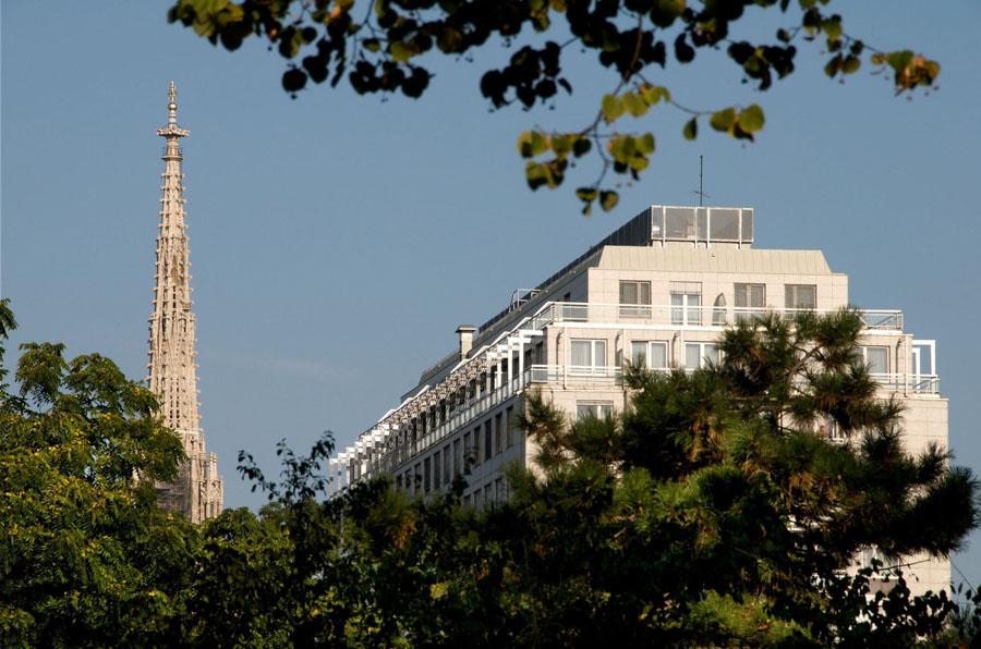 Wien Hotels Maria Theresia