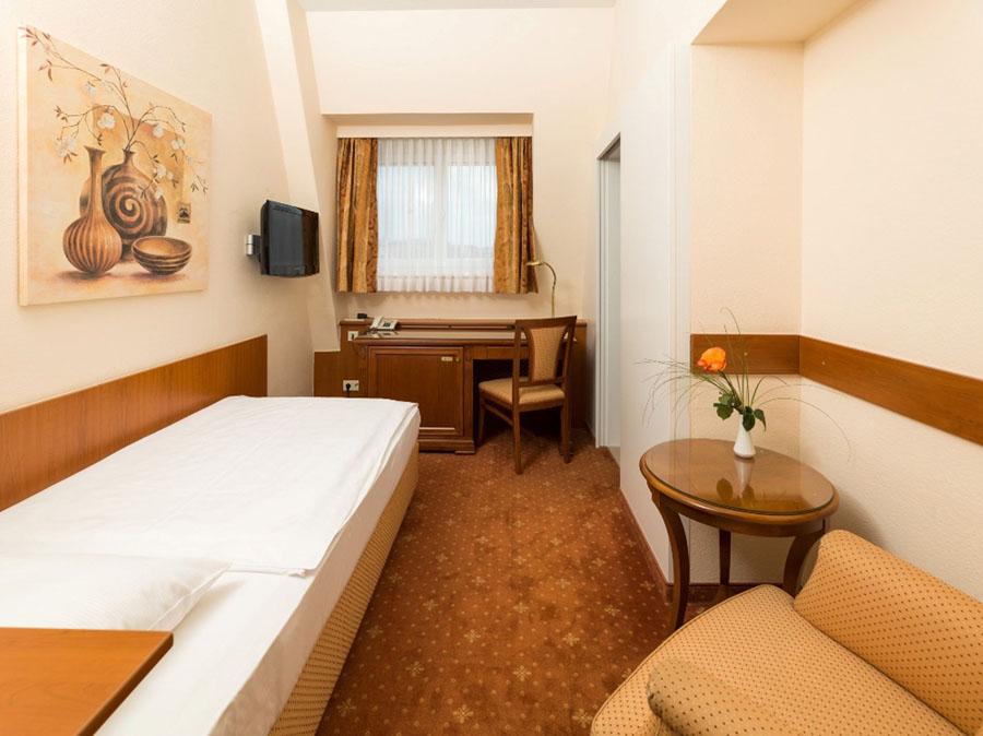 Erzherzog Johann Hotel Wien