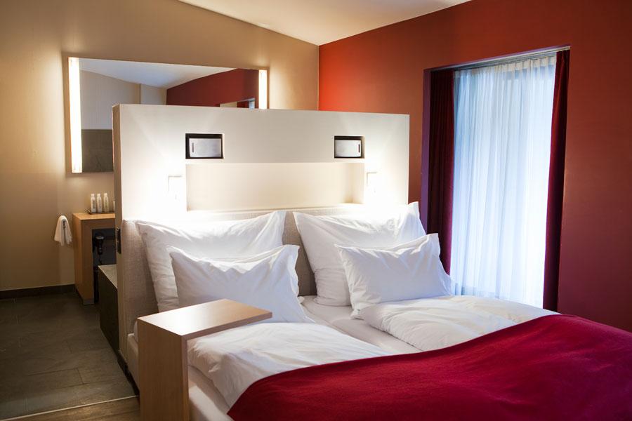 Modernes casino hotel mavida in zell am see for Modernes wellnesshotel