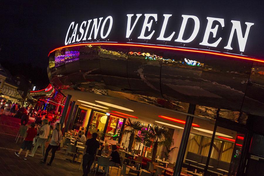 parken casino velden