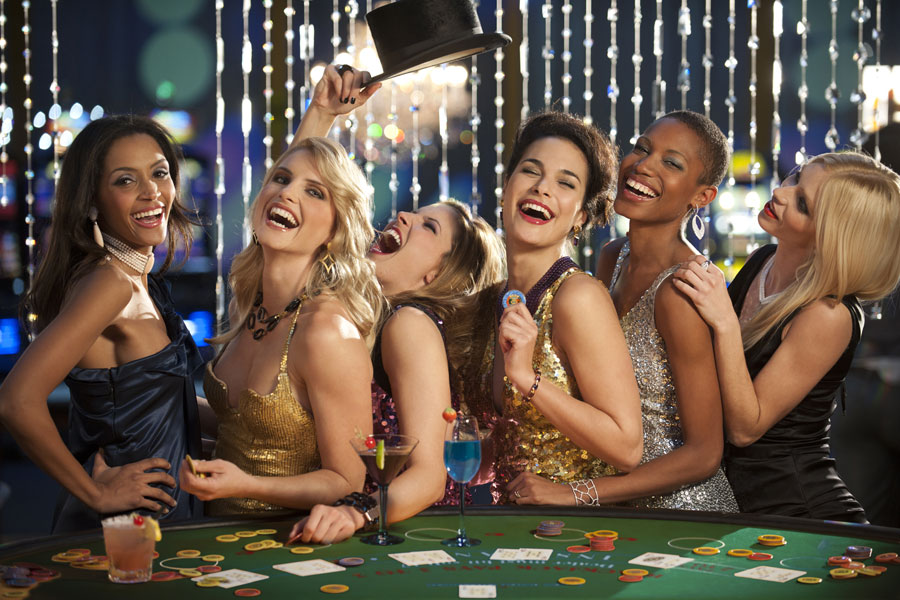 casino austria ladies night